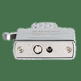 Encendedor Zippo Gas Inserto Doble llama