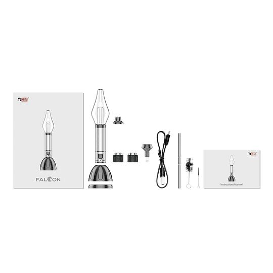 Yocan Falcon Kit  - Vaporizador Multipropósito