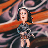 LRC Tora Tora - Figura de colección