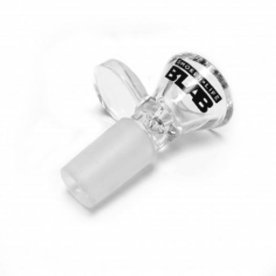 Bonglab Quemador Macho  14mm Clear