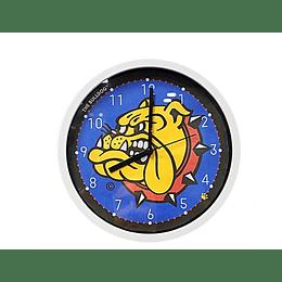 Reloj de Pared The Bulldog Amsterdam
