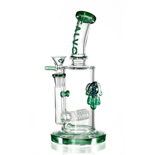 Calvo Glass Implosion Gotas 23cm