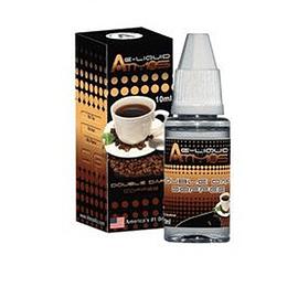 Atmos 10ml E-Liquid - Double Dare Coffe