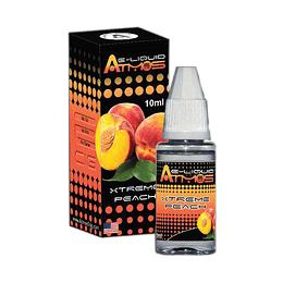 Atmos 10ml E-Liquid  - Xtreme Peach