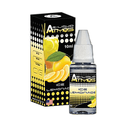 Atmos 10ml E-Liquid  - Ice Lemon