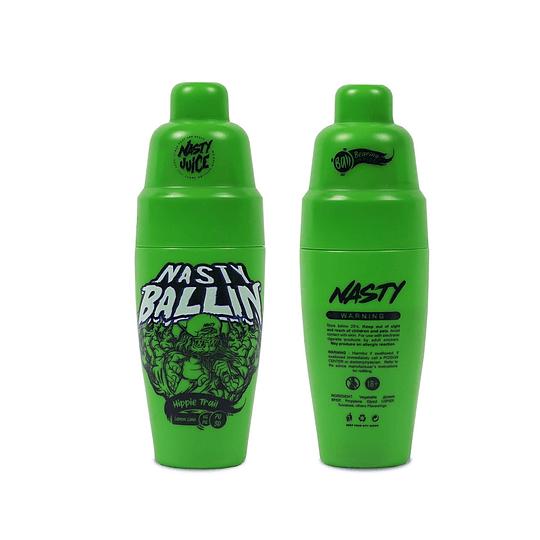 Nasty Juice 60ml - Hippie Trail 0mg