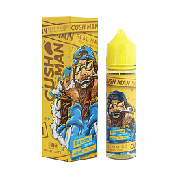 Nasty Juice Cush Man Banana 60ml - Mango Platano
