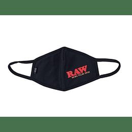 Mascarilla RAW
