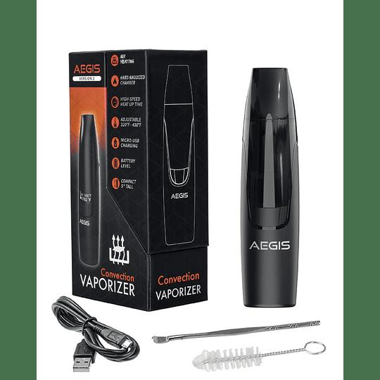 Atmos Aegis V2 Kit - Vaporizador herbal