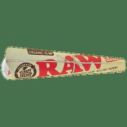 Conos RAW Pre enrolados 1 1/4 - 6 unidades