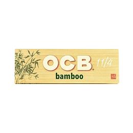 Papelillos OCB Bamboo 1 1/4