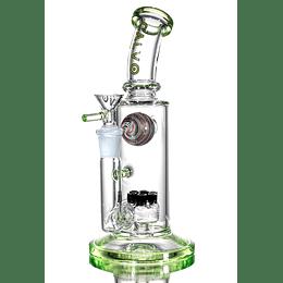 Calvo Glass Rig Splash Guard 21cm