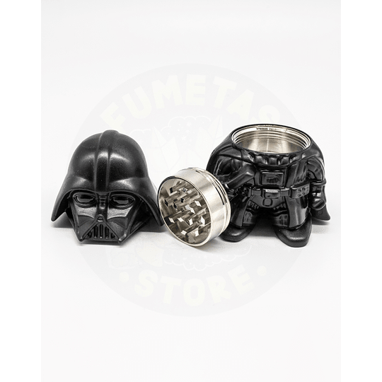 Moledor Darth Vader 40 MM