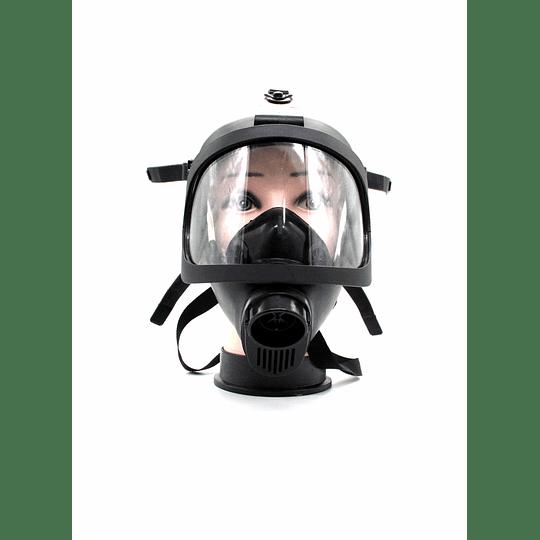 Máscara visión completa