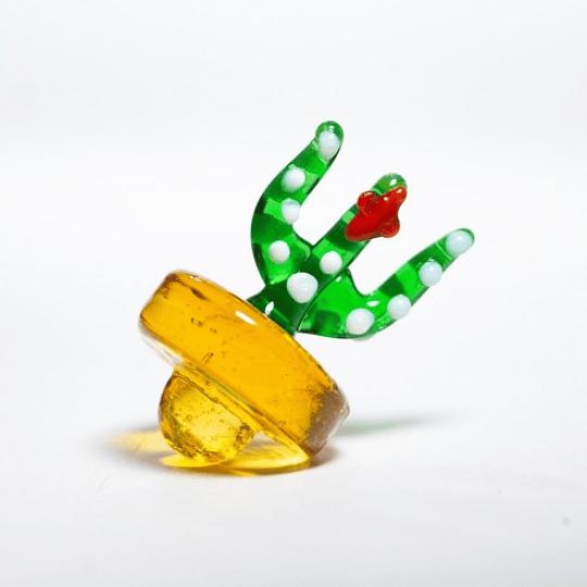 Cab Cap Cactus