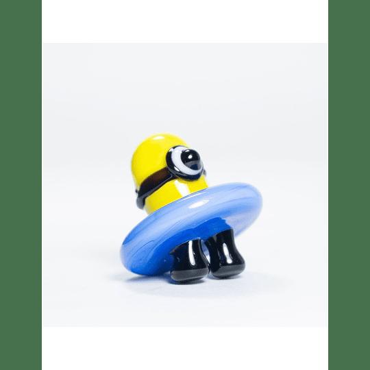 Cab Cap Minion