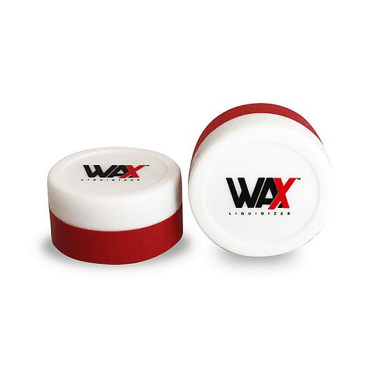 Wax Liquidizer Contenedor silicona 7ml
