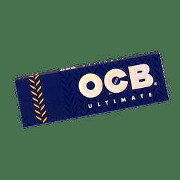 Papelillos OCB Ultimate 1 1/4