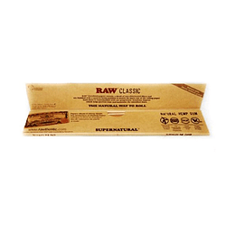 Papelillos RAW Super King 30cm