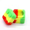Contenedor Lego de silicona