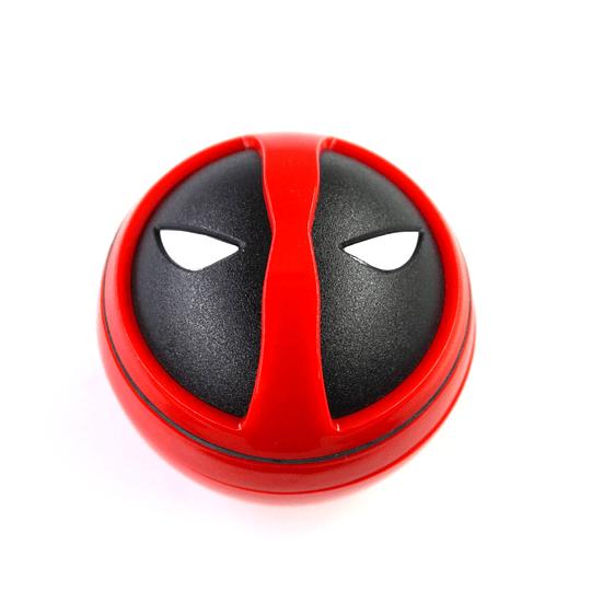Moledor Deadpool