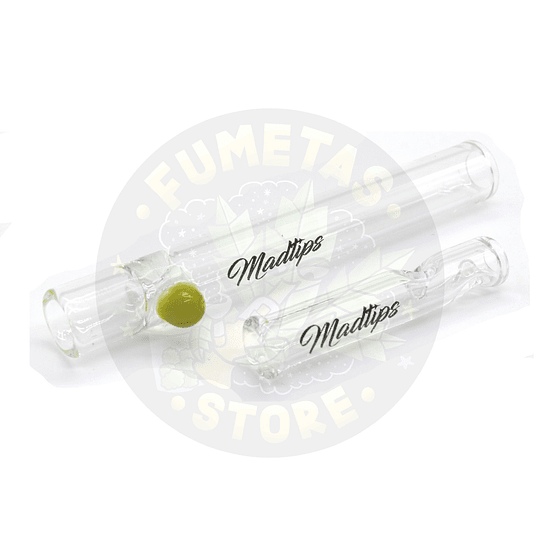 MadTips Hitter + Boquilla 8mm