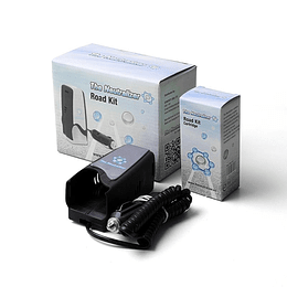 Neutralizador de olores - Para vehículo