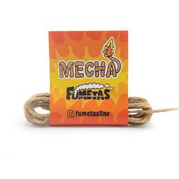 3 Mechas Fumetas Honeywicks