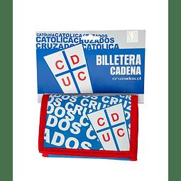 BILLETERA CADENA UC