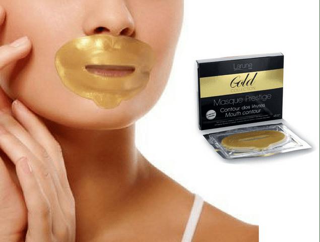 Mascara labios