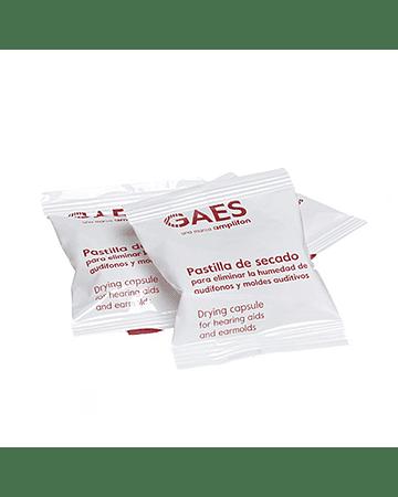Caja 4 pastillas anti-humedad