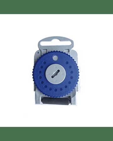 Roseta 16 filtros HF3 Azul + Herramienta Dispen