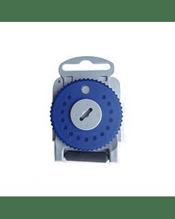 Roseta 15 Filtros HF4 Azul+Herramienta Dispensador