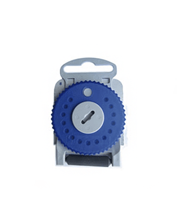 Roseta Connexx 15 Filtros HF4 Azul+Herramienta Dispensador