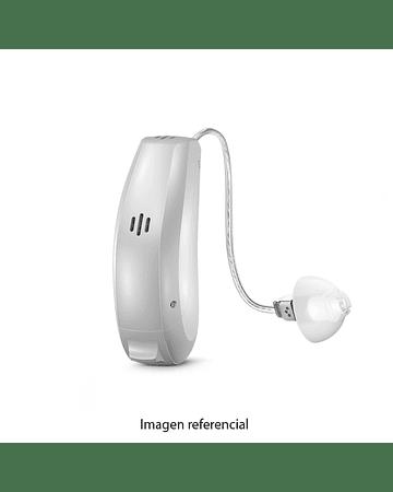 Audífono RIC Signia Pure 10 3nx Plata