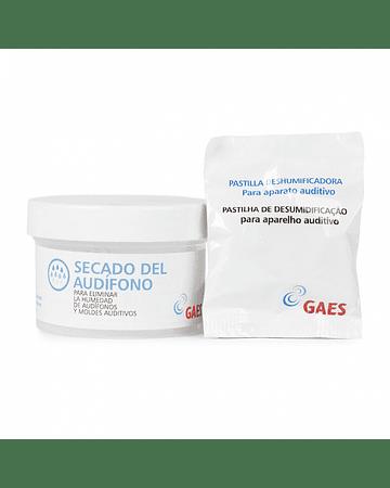 Gaes Kit Anti-humedad