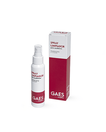 Spray de limpieza Gaes 100ml