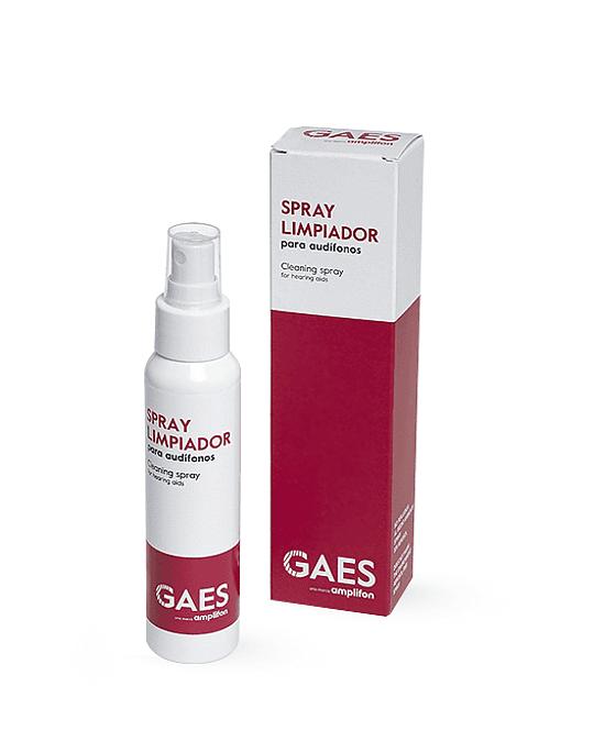 Spray de limpieza Gaes 100ml