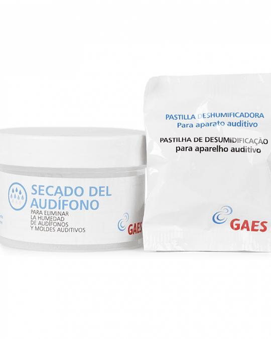 Kit Deshumificador de Audífonos