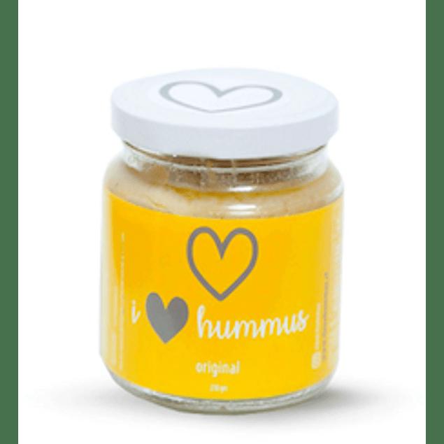 Hummus Original 230 Gr