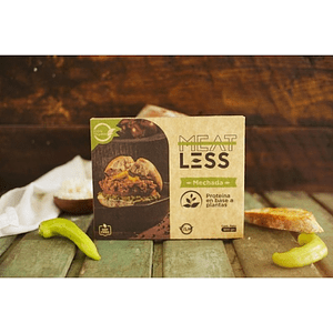 Mechada Meatless 250g
