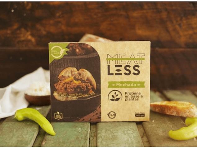 Mechada Meatless 500g