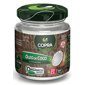 Aceite de coco Copra 200 ml