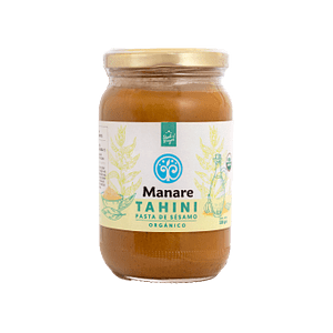 Tahini organico