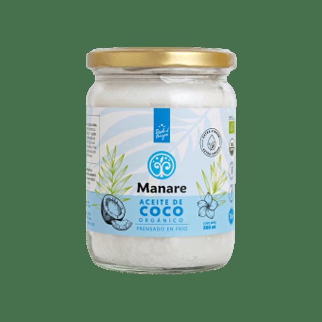 Aceite de coco 500 ml