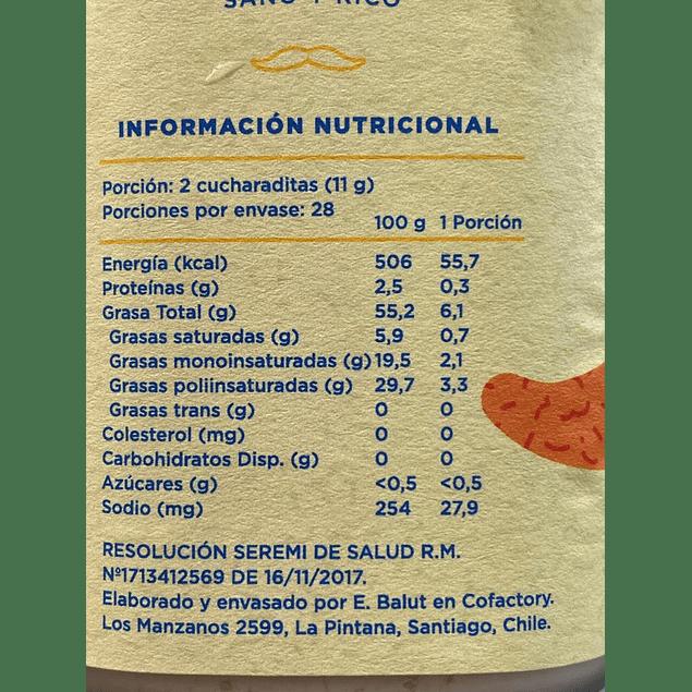 Mayonesa Vegana Ciboulette 300 gr