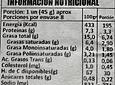 Empanadas de Queso vegano para Freir - 8un