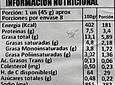 Empanadas de Queso Aceituna para Freir - 8un