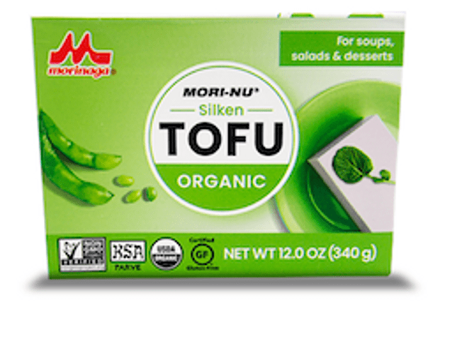 Tofu Orgánico