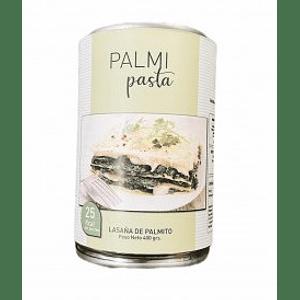 Lasaña de Palmito Low Carb 400 grs